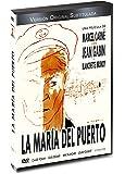 La María Del Puerto [DVD]