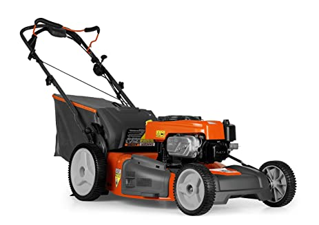 self propelled commercial lawn mower. husqvarna hu775bbc 22-inch mower rwd self-propelled 175cc 775 briggs \u0026 stratton professional self propelled commercial lawn