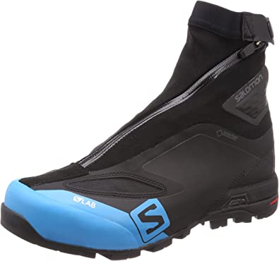 SALOMON S/Lab X ALP Carbon 2 GTX, Zapatillas de Trail Running Unisex Adulto: Amazon.es: Zapatos y complementos