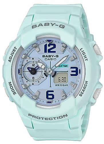 CASIO BABY-G BGA-230SC-3BJF Womens