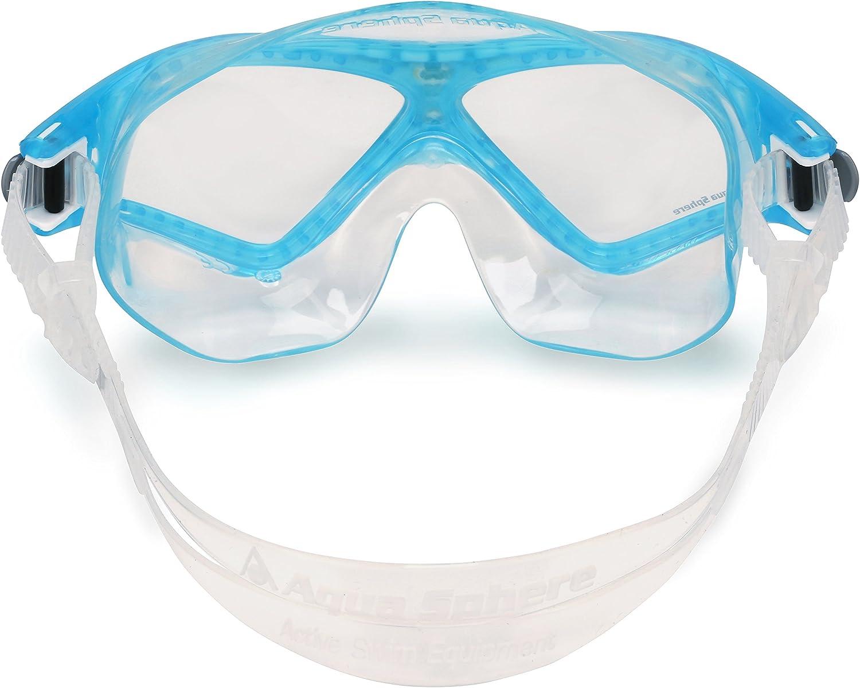 Gafas de Nataci/ón Infantiles Aqua Sphere Seal XP2 Lente Transparente