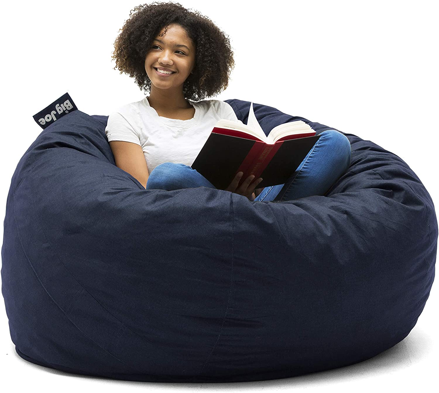 Top 7 Best Luxury Bean Bag Chairs for Adults [Top Picks 2021] 5