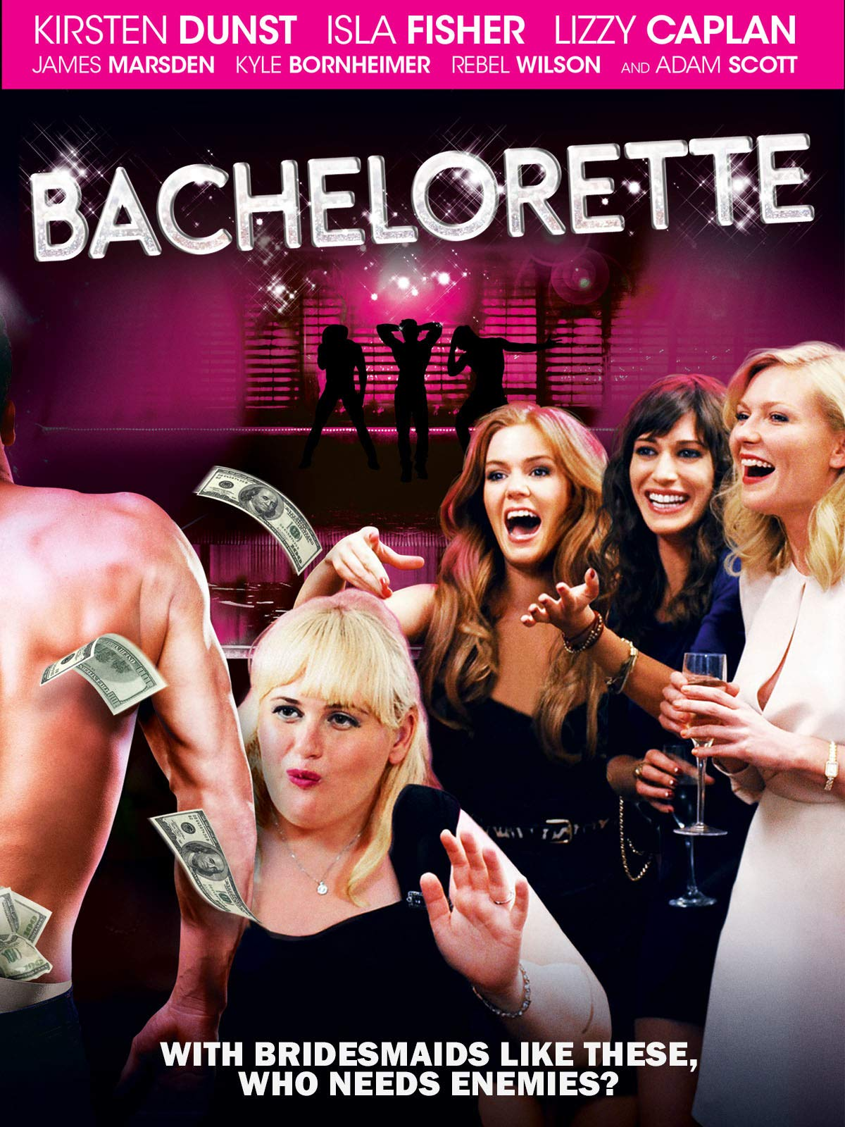 Bachelorette on Amazon Prime Video UK