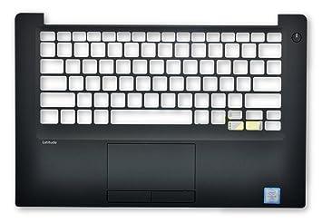 11468ec051a Dell Latitude 7280 Palmrest & Touchpad (US-INTERNATIONAL Layout ...