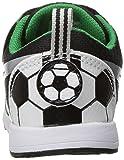 ASICS Boys' School Yard TS Running Shoe, Soccer