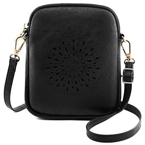 Kast Wit Smal.Kastu Rfid Blocking Small Crossbody Bags For Women Cell Phone Purse With Credit Card Slots Wallet