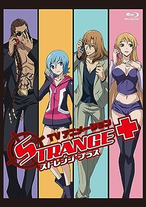 ストレンジ・プラス DVD