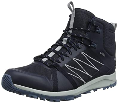Zjednoczone Królestwo zamówienie online sprzedawca detaliczny THE NORTH FACE Men's M Litewave Fastpack Ii Mid GTX High Rise Hiking Boots