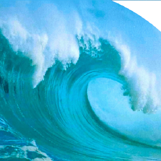 Amazon Com Big Wave Live Wallpaper Appstore For Android