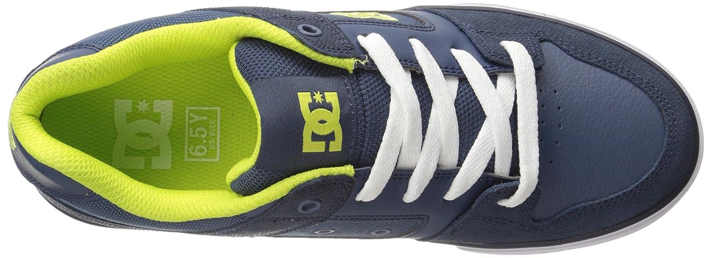 DC Shoes Boys Shoes Boys 8-16 Pure Elastic Se Slip On Shoes Adbs300222