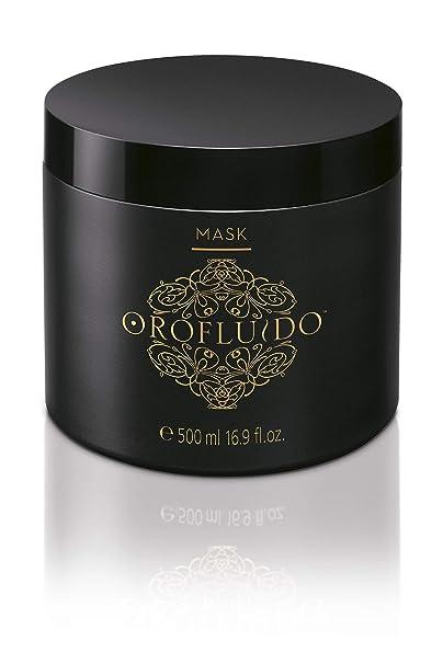 Orofluido Original Mascarilla para Cabello de Accion ...