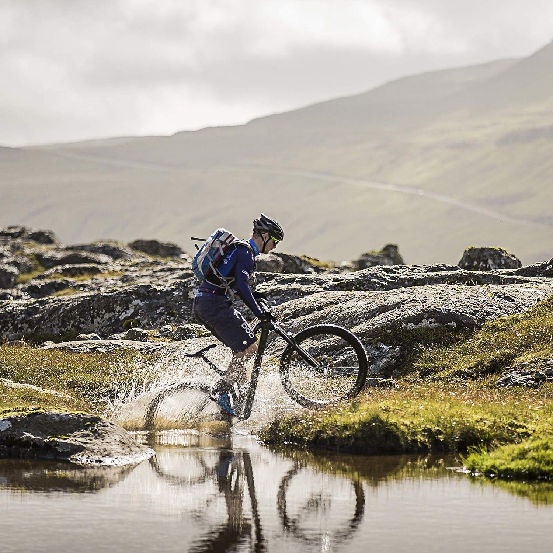 Guantes de Ciclismo para Pantalla t/áctil GripGrab Supergel XC