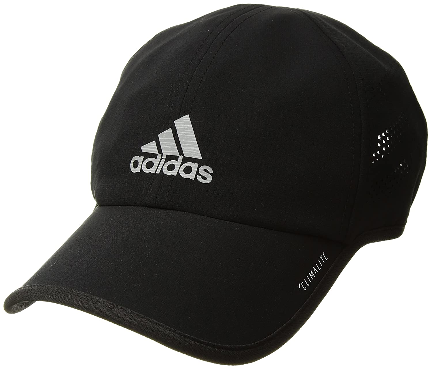 Amazon.com  adidas Men s Superlite Pro Relaxed Adjustable Performance Cap 08db223c719a