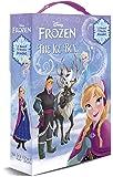 The Ice Box (Frozen (Random House))