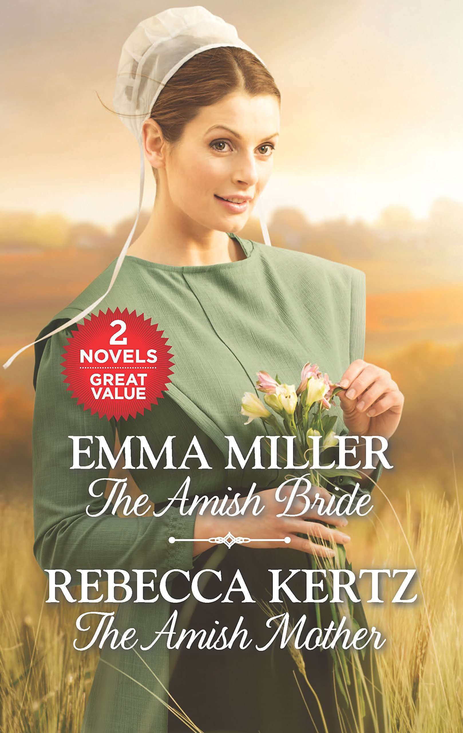 Download The Amish Bride and The Amish Mother (Lancaster Courtships) ebook