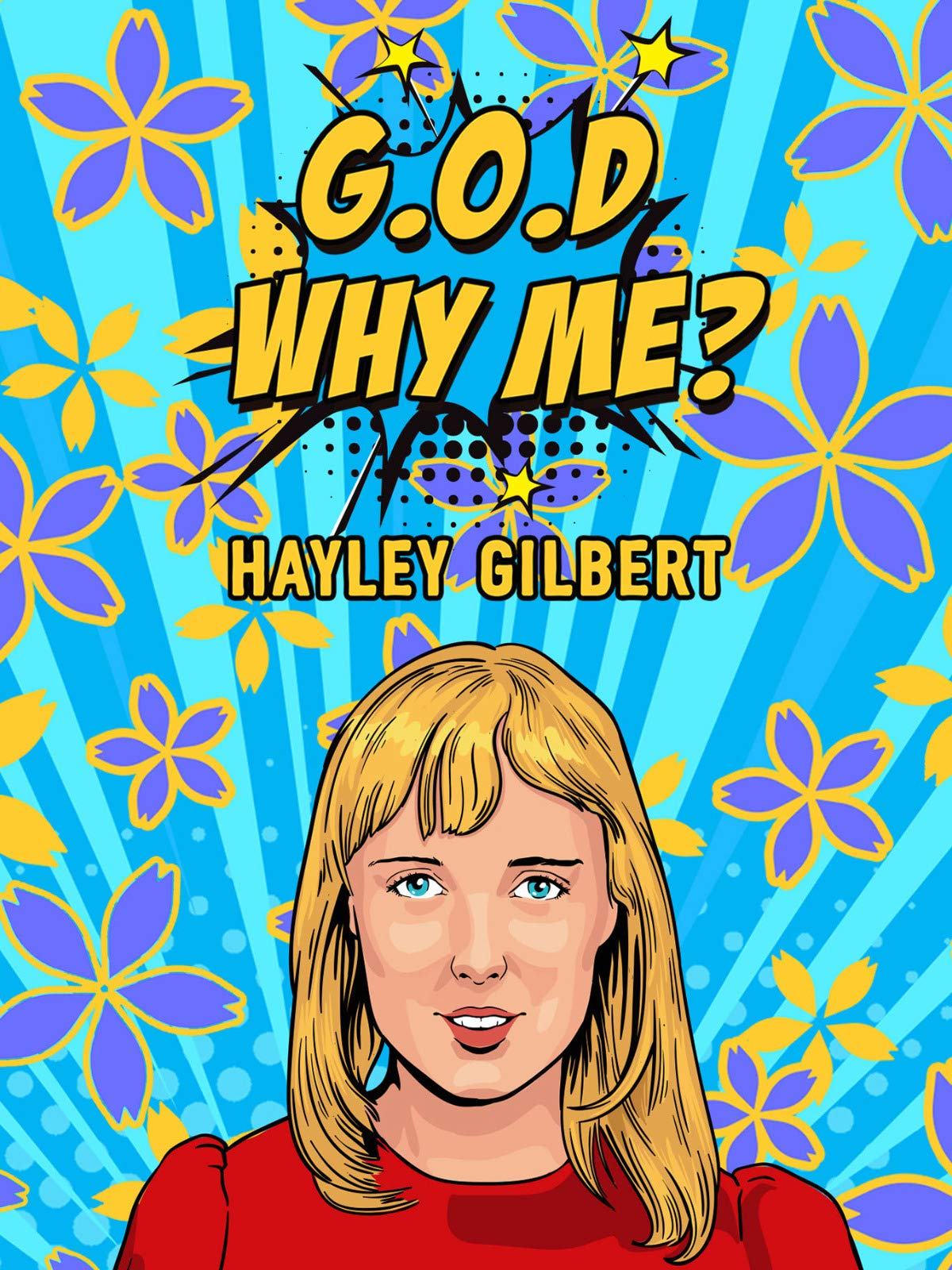 G.O.D Why Me? on Amazon Prime Video UK