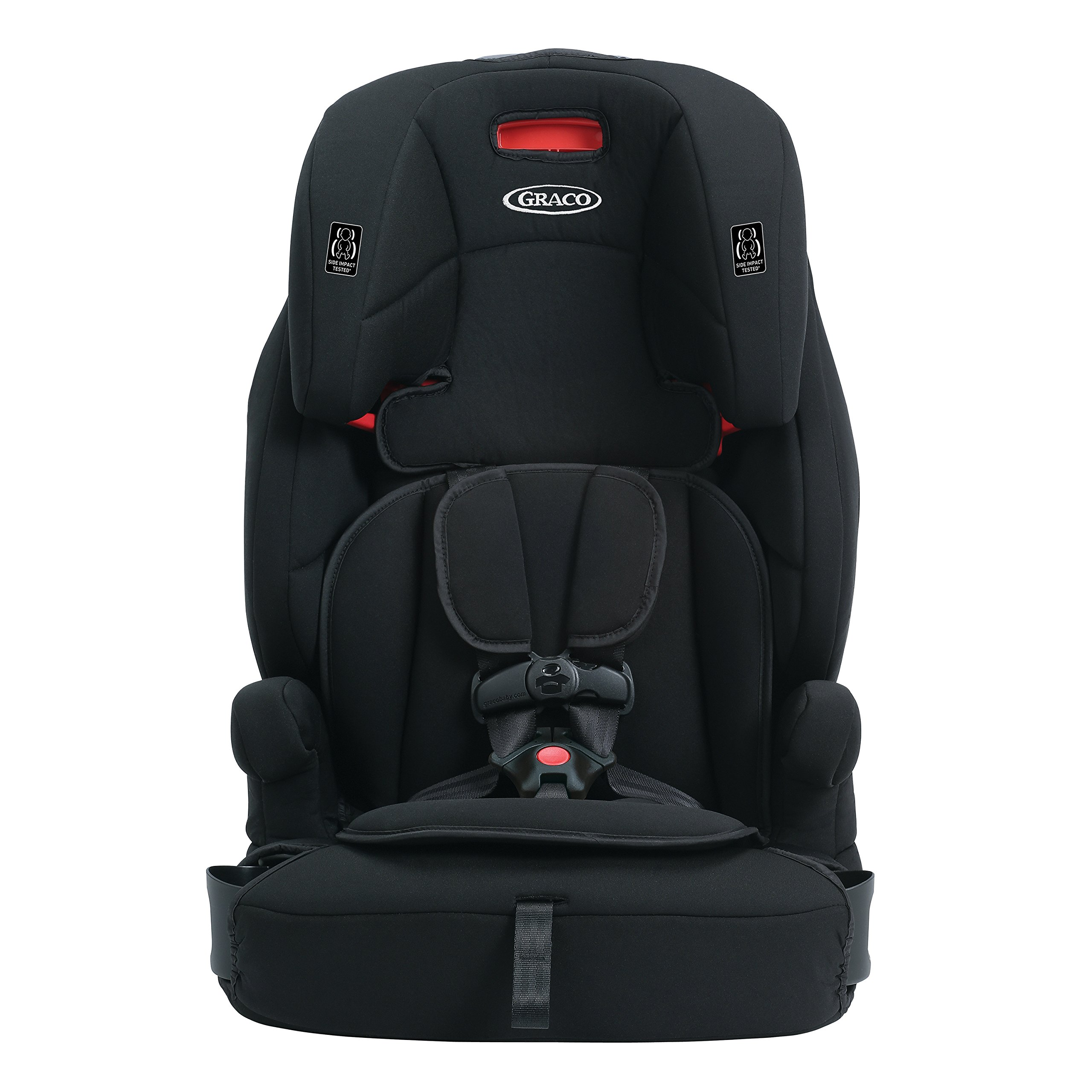 Graco Tranzitions 3-in-1 Harness Booster Car Seat, Proof by Graco (Image #2)