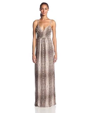Tart Women's Beth Maxi Dress, Stripe, X-Small