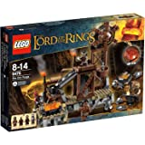 LEGO Lord Of The Rings The Orc Forge