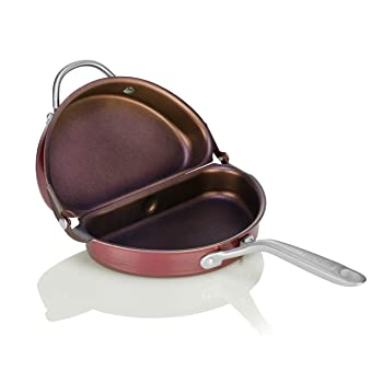 TECHEF Non-stick Coating Omelette Pan