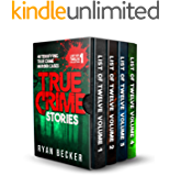 True Crime Stories: 48 Terrifying True Crime Murder Cases (List of Twelve Collection Book 1)