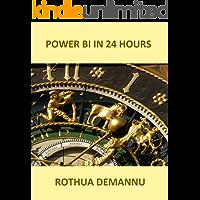 Power BI in 24 Hours
