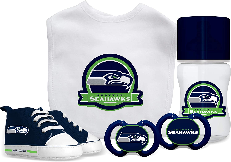 NFL Baby Bootie Seahawks