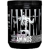 Universal Nutrition Animal Aminos limeade Juiced - 358 g (Strawberry)
