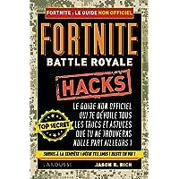 Fortnite battle royale: Le guide non officiel