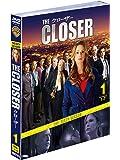 クローザー 6thシーズン 前半セット (1~7話・3枚組) [DVD]