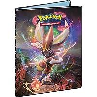 Pokemon Rebellen (EB02): Portfolio A4, capaciteit: 252 kaarten, 15227