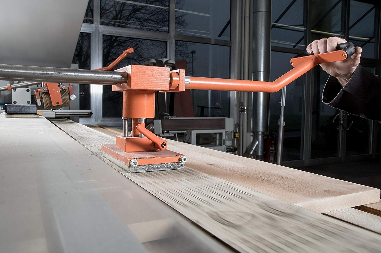 KLINGSPOR Abrasive Belt 150 x HP 29 F 3000 MM,80 Grain 307814 Pack of 1