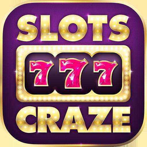 slots-craze-free-casino-slot-machine