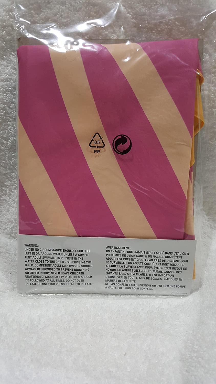 glazed donut pink Greenbriar International Inc splash n swim splash ring