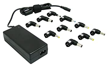 Leotec - Cargador Universal de portatil - 70w - automatico ...