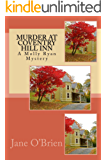 Murder at Coventry Hill Inn: A Molly Cozy Mystery (Molly Ryan Cozy Mystery Series Book 4)