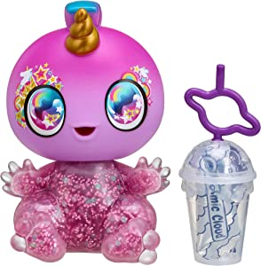 Goo Goo Galaxy S1 Baby Single Pk - Unicorn, Multicolor