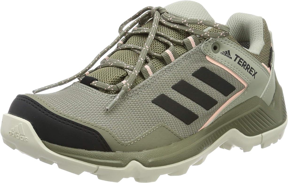 adidas Terrex EASTRAIL GTX W, Zapatillas de Trail Running para ...