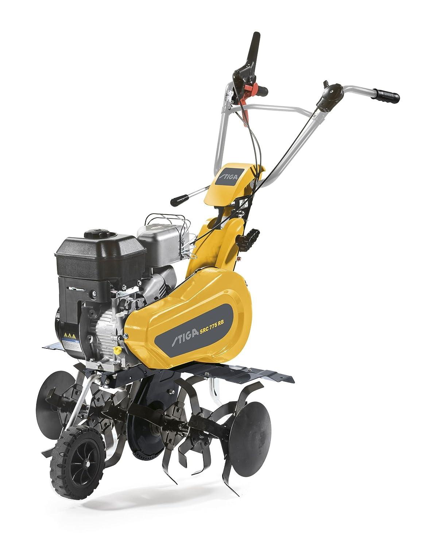 Stiga – Motoazada SRC 775 RB a gasolina motor de encendido ...