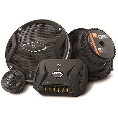 JBL GTO609C Premium 6.5-Inch Component Speaker System: Car Electronics