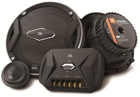 JBL GTO609 C Premium componente DE 16,5 cm Sistema de Altavoces - Juego de 2: Amazon.es: Electrónica
