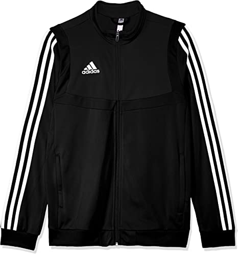 adidas Tiro19 Polyester Jacket Veste Enfant: