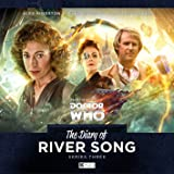 The Diary of River Song - Series 3
