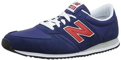 new balance u420 blu