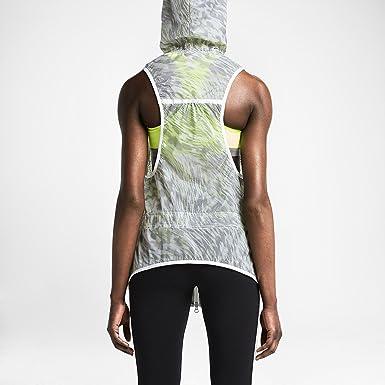 0294136edd23 Nike Women s Tech Hyperfuse Vest at Amazon Women s Clothing store