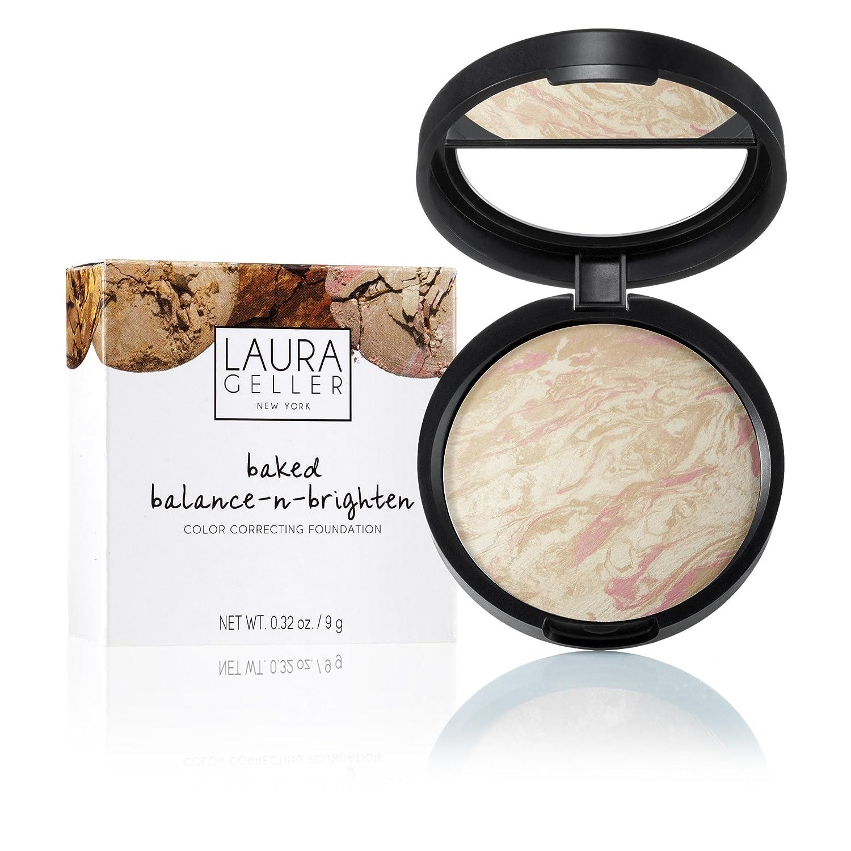Amazon.com: Laura Geller New York Porcelain Baked Balance-N-Brighten ...
