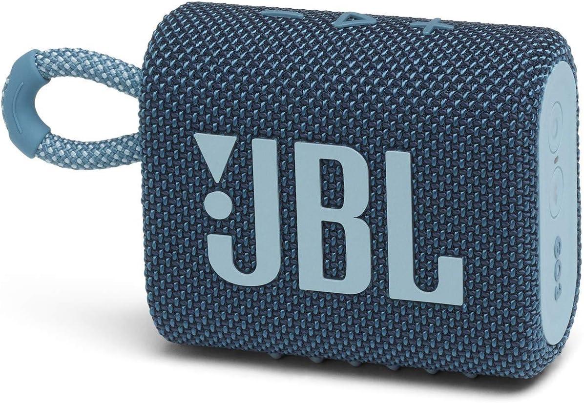 JBL、ポータブルスピーカ