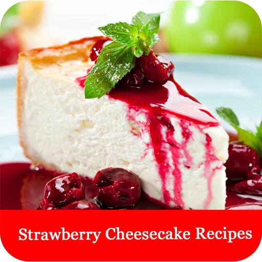 Strawberry Cheesecake Recipes