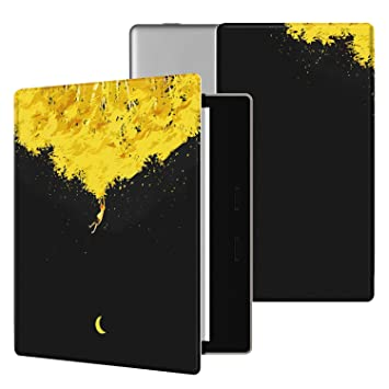 Ayotu Estuche Minimalista para Kindle Oasis de 7 Pulgadas (9a ...