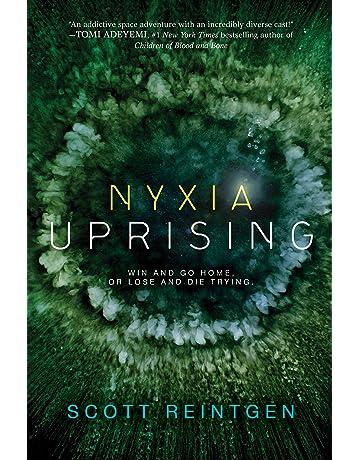 Nyxia Uprising (Nyxia Triad)